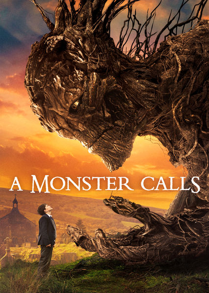 A Monster Calls on Netflix UK