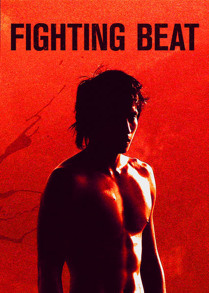 Pahuyut Fighting Beat on Netflix UK