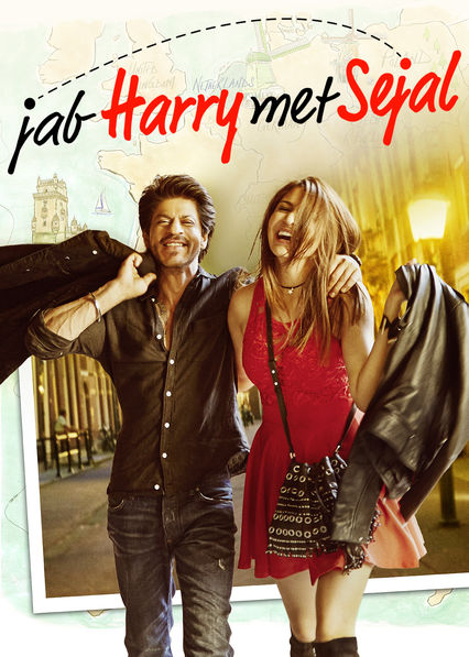 Jab Harry Met Sejal on Netflix UK