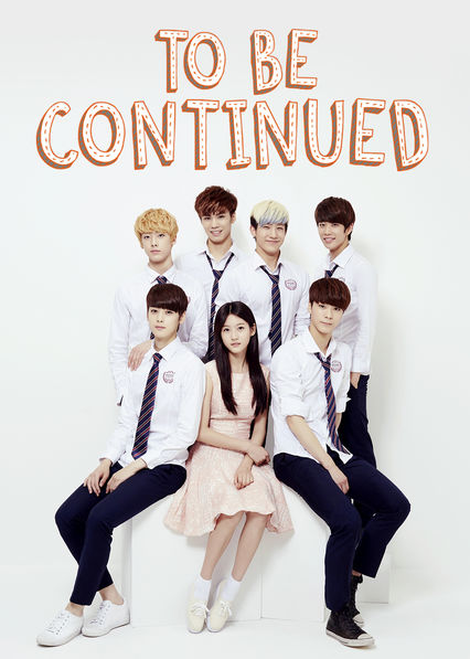 To Be Continued on Netflix UK
