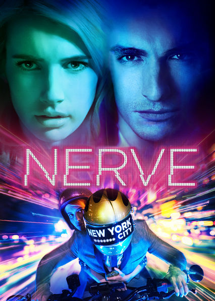 Nerve on Netflix UK