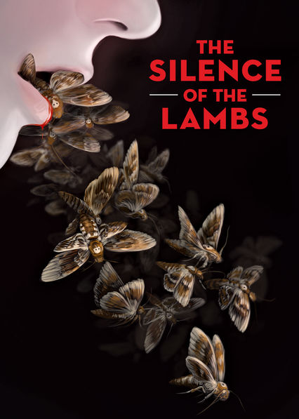 Silence of the Lambs on Netflix UK