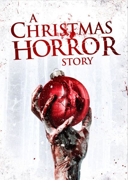 A Christmas Horror Story on Netflix UK