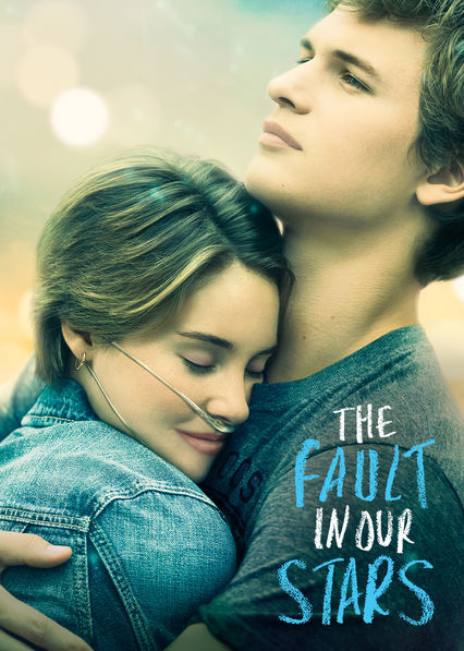 The Fault in Our Stars on Netflix UK