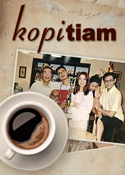 Kopitiam on Netflix UK