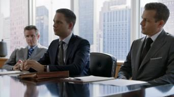 Suits: Season 3: Buried Secrets