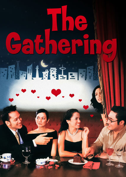 The Gathering on Netflix UK