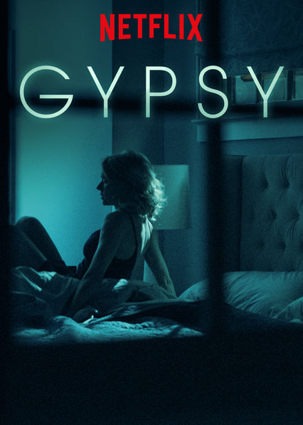 Gypsy on Netflix UK