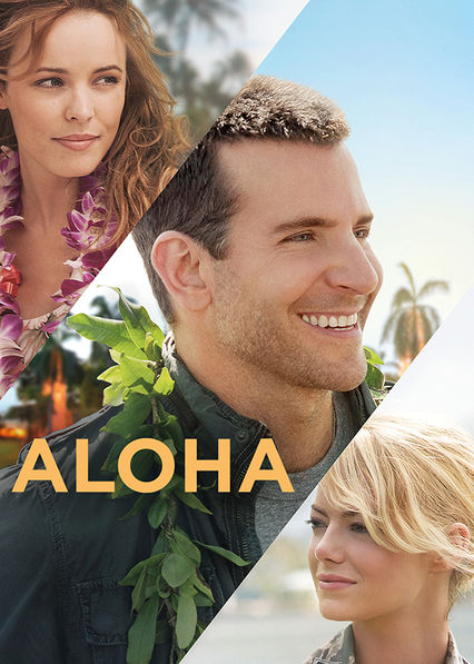 Aloha on Netflix UK