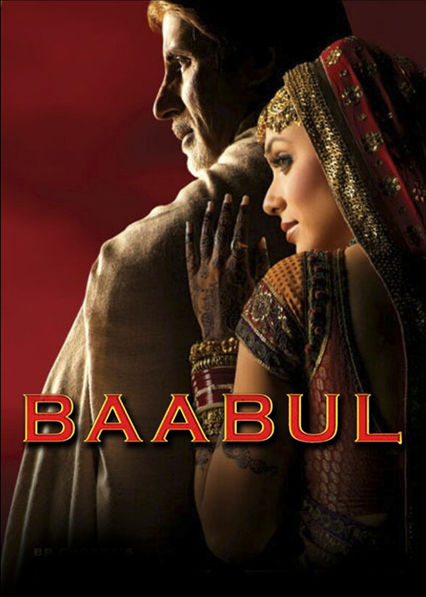 Baabul on Netflix UK