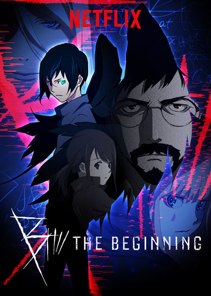 B: The Beginning on Netflix UK