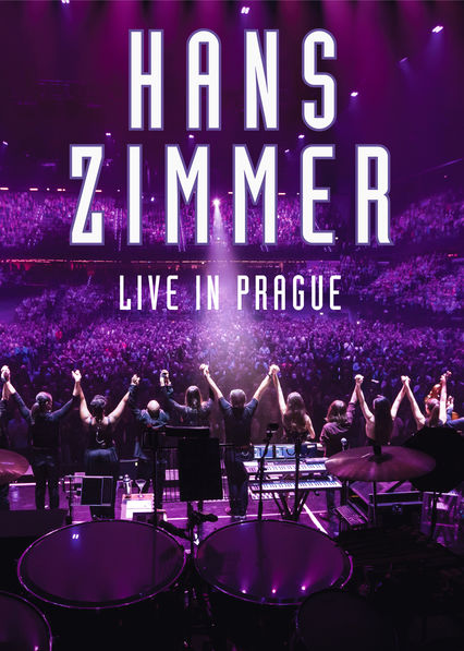 Hans Zimmer: Live in Prague on Netflix UK