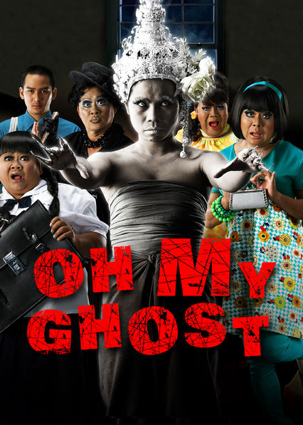 Oh My Ghost on Netflix UK