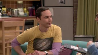 The Big Bang Theory: Season 11: The Collaboration Contamination