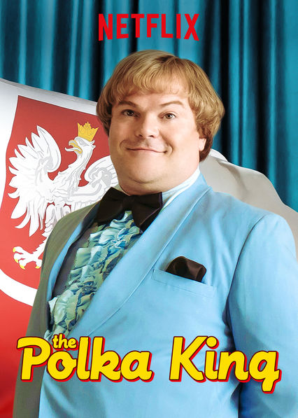 The Polka King on Netflix UK