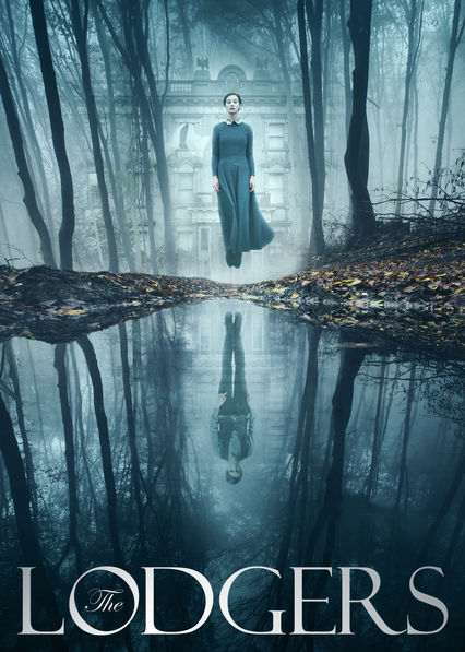 The Lodgers on Netflix UK