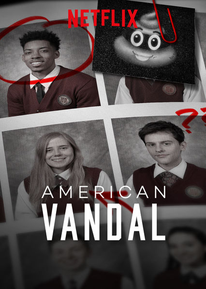 American Vandal on Netflix UK