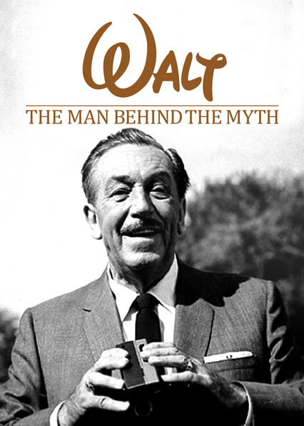 Walt: The Man Behind the Myth on Netflix UK