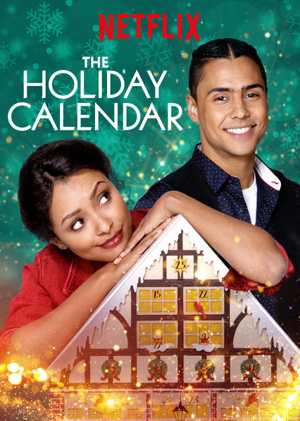 The Holiday Calendar on Netflix UK
