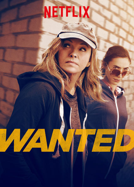 Wanted on Netflix UK