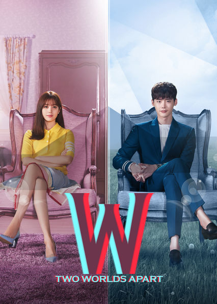 W – Two Worlds Apart on Netflix UK