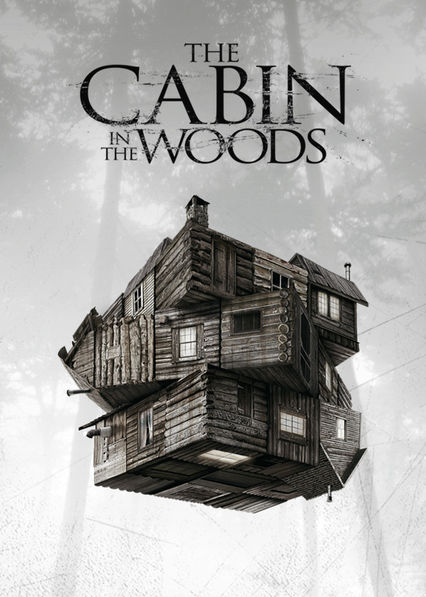 The Cabin in the Woods on Netflix UK