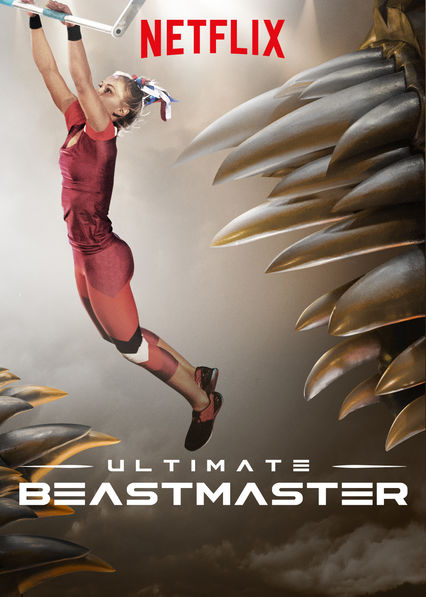 Ultimate Beastmaster on Netflix