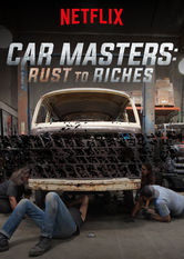 Car Masters: Rust to Riches Netflix ES (España)