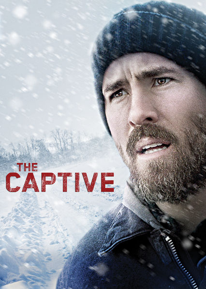 The Captive on Netflix UK