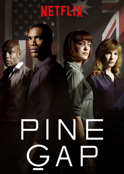 Pine Gap on Netflix UK