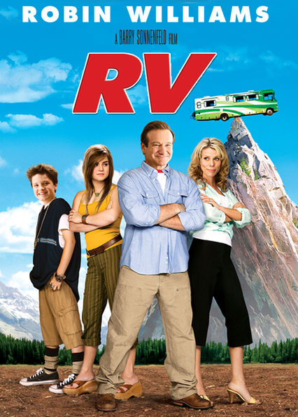 RV on Netflix UK