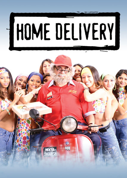 Home Delivery (Home Delivery: Aapko... Ghar Tak)