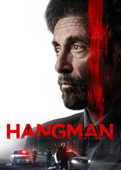 Hangman on Netflix UK