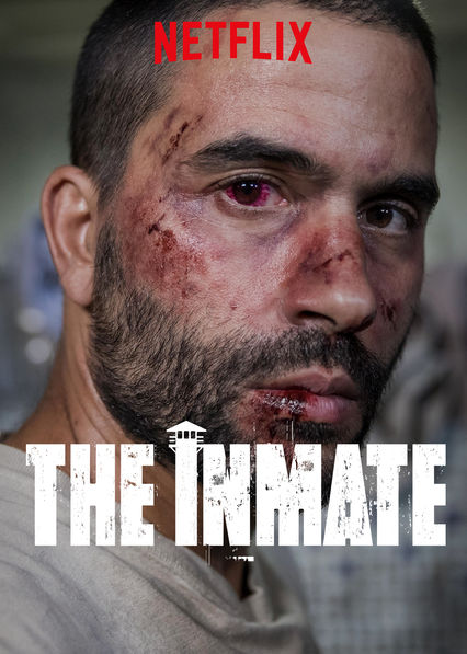 The Inmate on Netflix UK