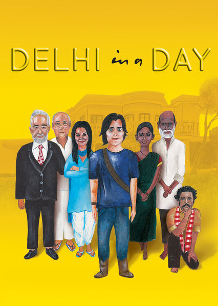 Delhi in a Day