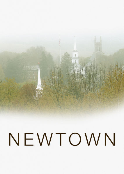 Newtown on Netflix UK