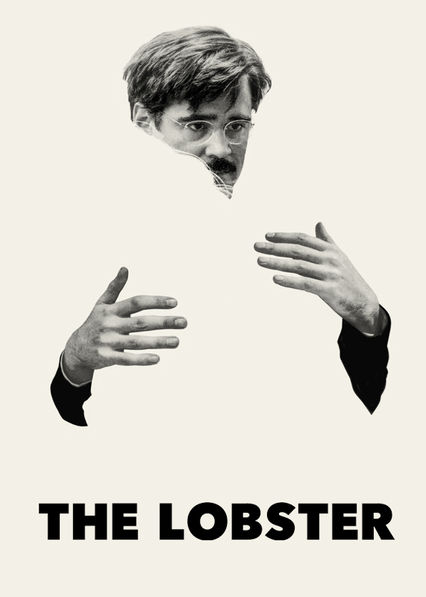 The Lobster on Netflix UK