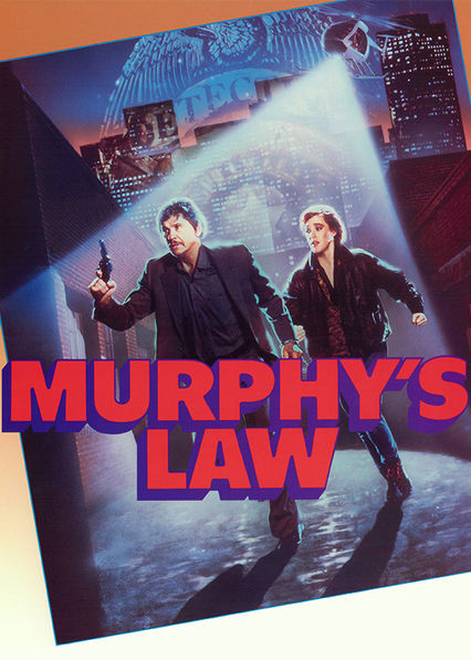 Murphy's Law on Netflix UK