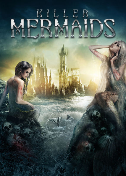 Killer Mermaid on Netflix UK