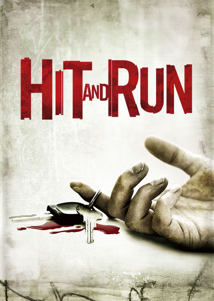 Hit and Run on Netflix UK