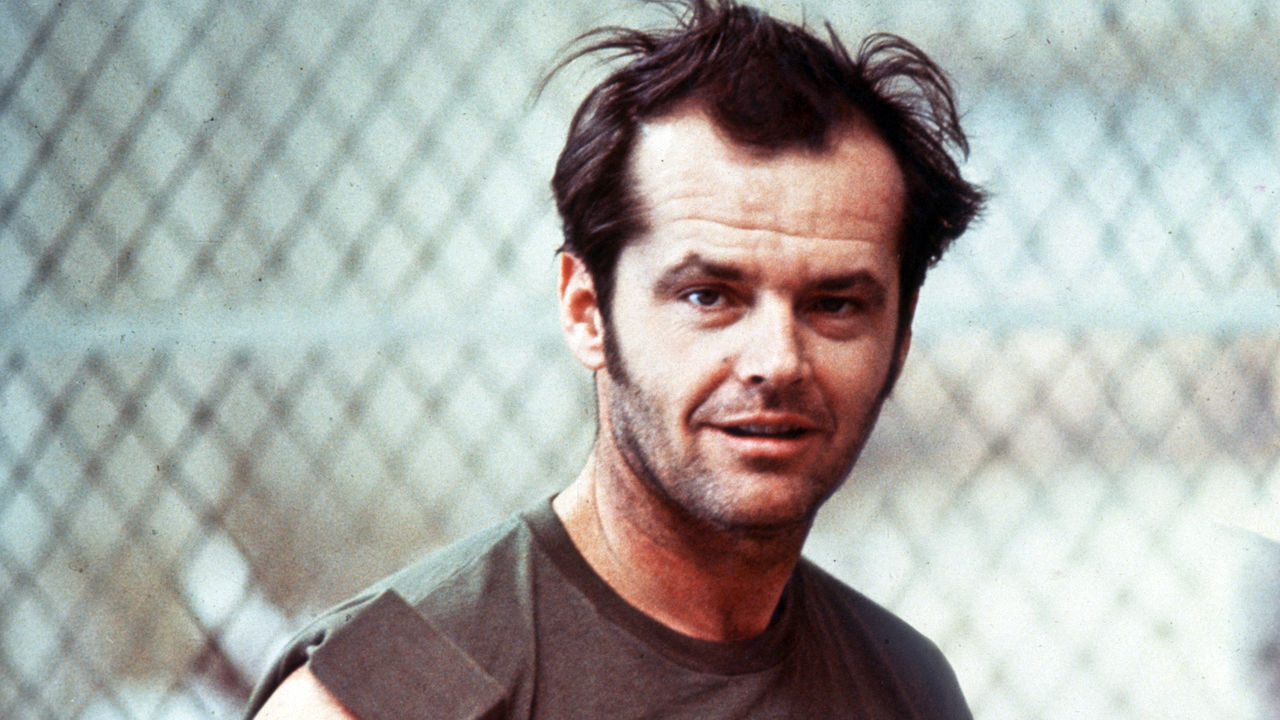 the life of randle patrick mcmurphy in the book one flew over the cuckoos nest Chief bromden best exemplifies the new life mcmurphy has com/one-flew-over-the-cuckoos-nest/study-guide cuckoo's nest relationship to other books.