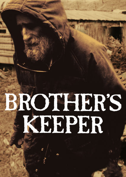 Brother's Keeper on Netflix UK