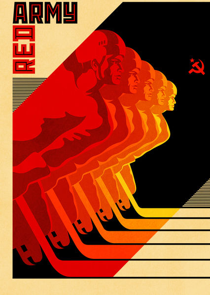 Red Army on Netflix UK