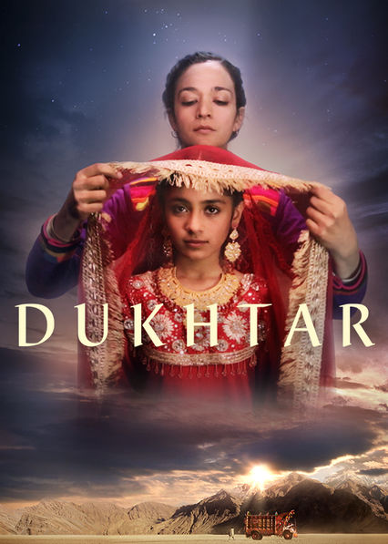 Dukhtar on Netflix UK