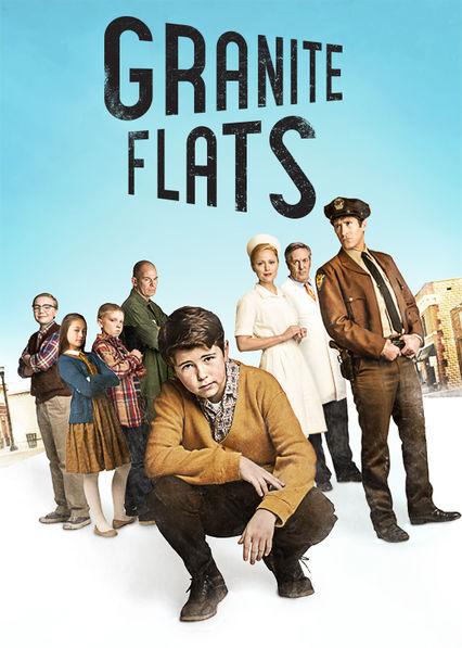 Granite Flats on Netflix UK