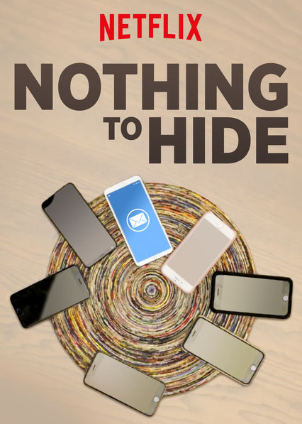 Nothing to Hide on Netflix UK