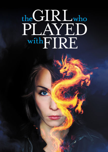 The Girl Who Played with Fire on Netflix UK