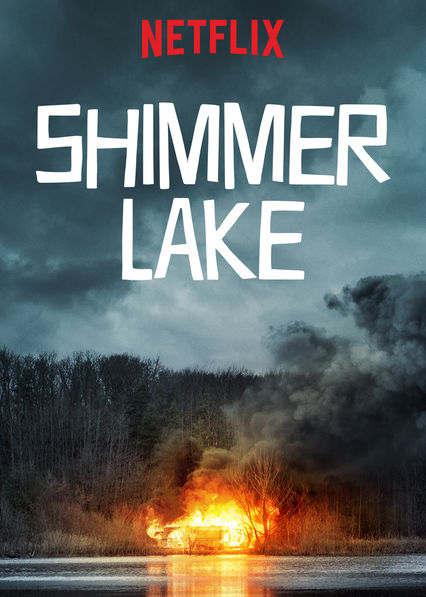 Shimmer Lake on Netflix UK