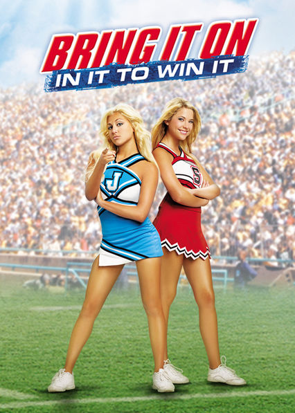 Bring It On: In It to Win It on Netflix UK