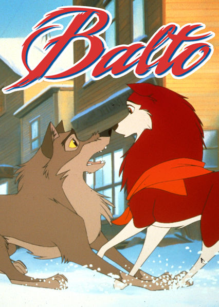 Balto on Netflix UK